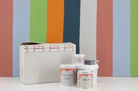 Decoration Paint packages
