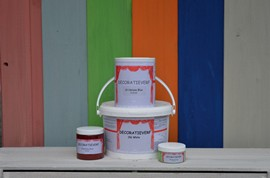 Decoration Paint