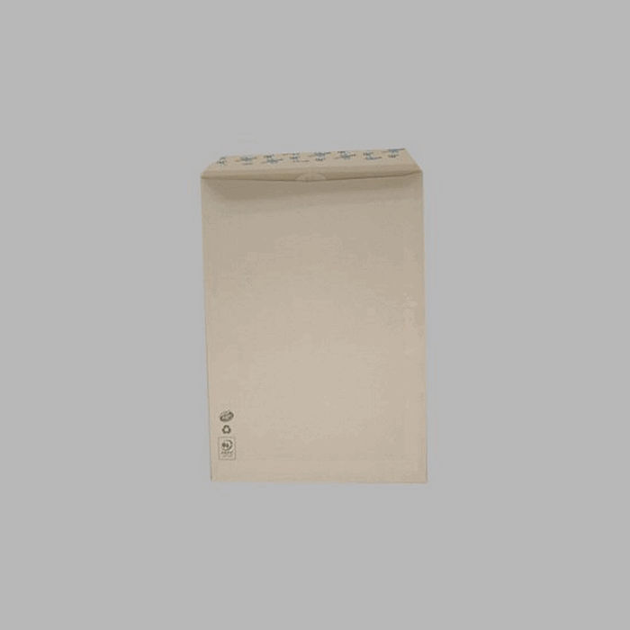 envelope white 33 x 23 cm 10 pcs