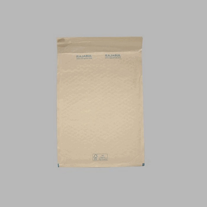 airbag envelope white 35 x 26 cm