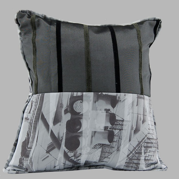 NEW YORK CITY pillows set