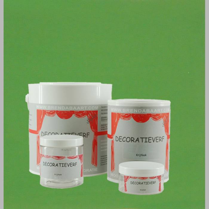 DECORATION PAINT | ABSINT GREEN