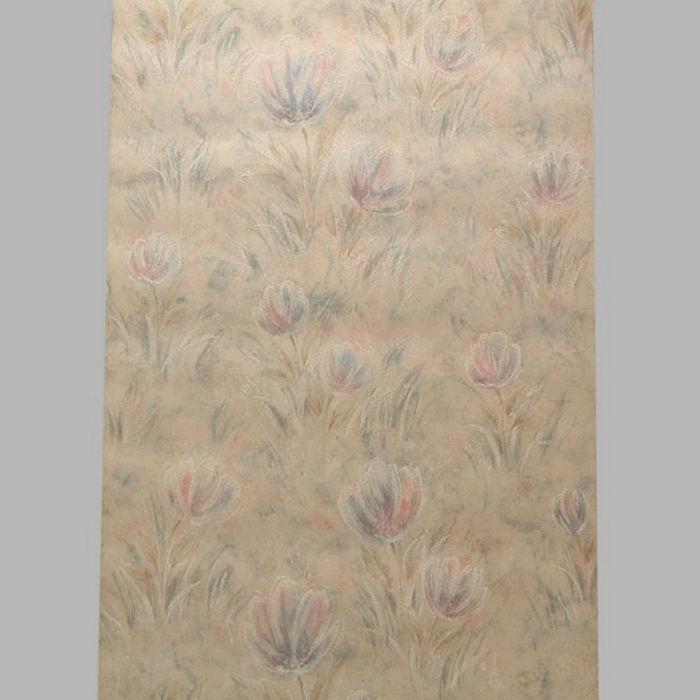 papier peint wax ou trouver du papier peint fleuri. Black Bedroom Furniture Sets. Home Design Ideas