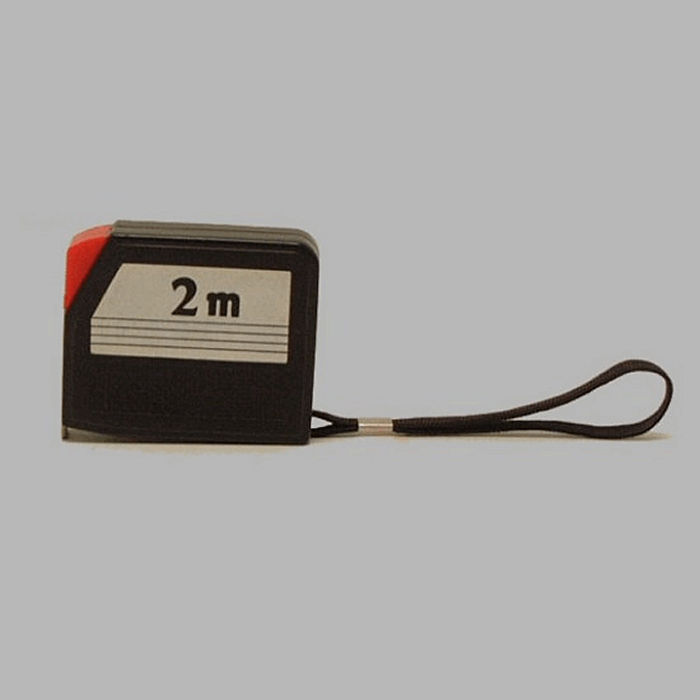 tape measure-2 meters