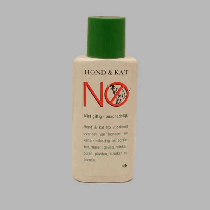 NO dogs and cats 250 ml