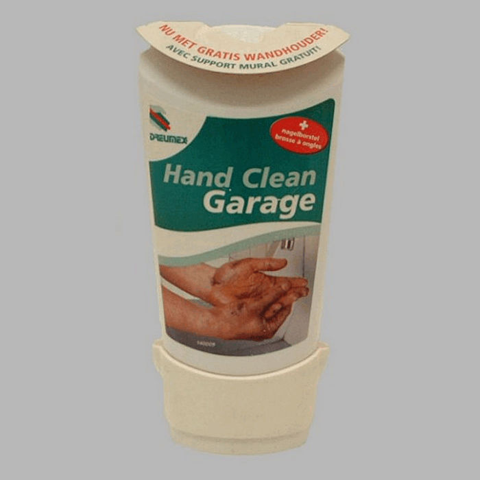 dreumex hand clean garage + nagelborstel 250 ml