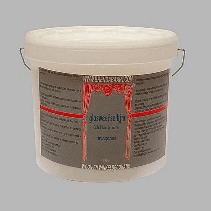 fiberglass wallpaper glue 10 KG