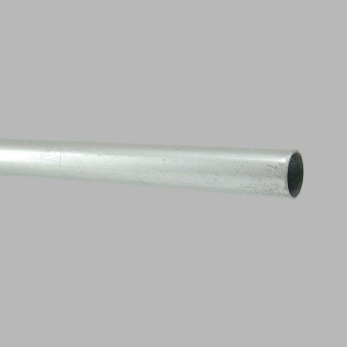 curtain rod industrial 28 mm length 120 cm
