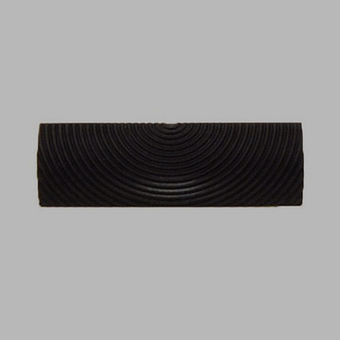 wood grain design tool black-length 15 cm
