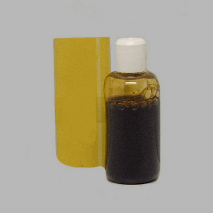 color fluid for water color geel 20 ml