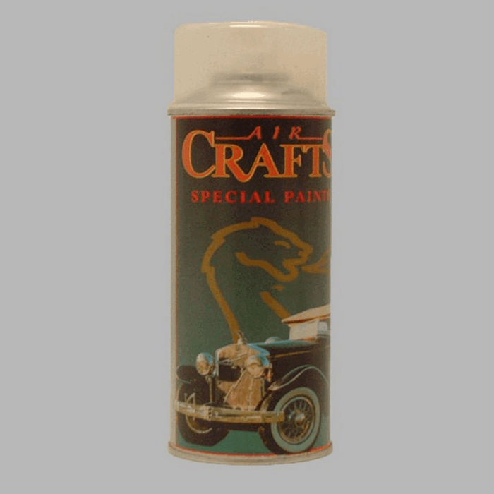 Crafts plastic primer