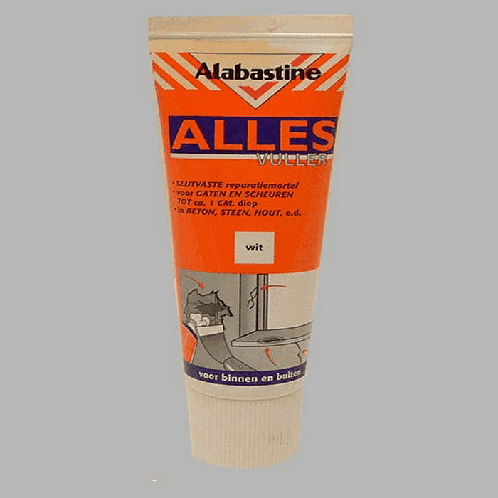 alabastine repair mortar for indoor and outdoor