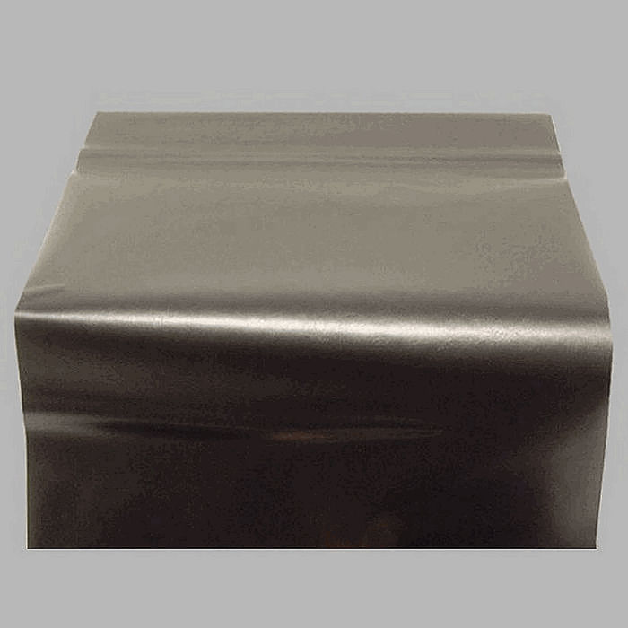 self-adhesive foil black leather 45 x 200cm