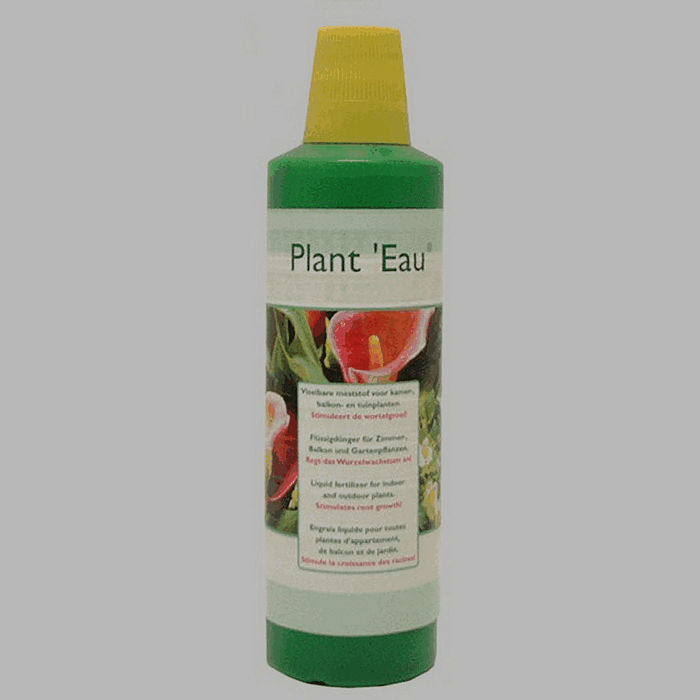 plant water with nutrients 500 ml