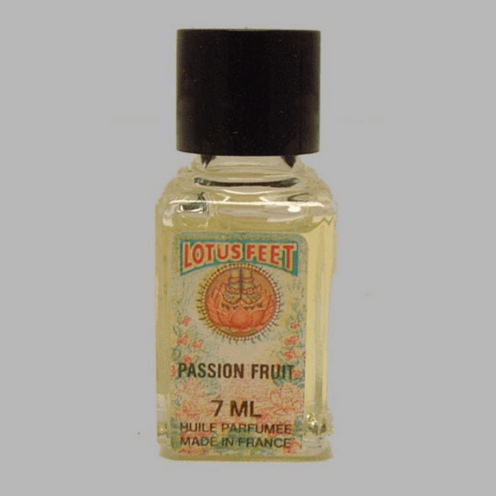 parfum de la passion fruits