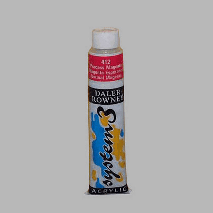 System 3 stencil paint magento contents 22 ml