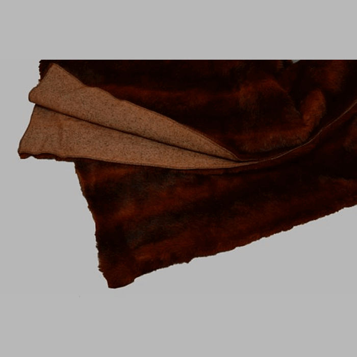 Couvre lits vison d 39 imitation 215 x 215 cm - Couvre lit pour grand lit ...