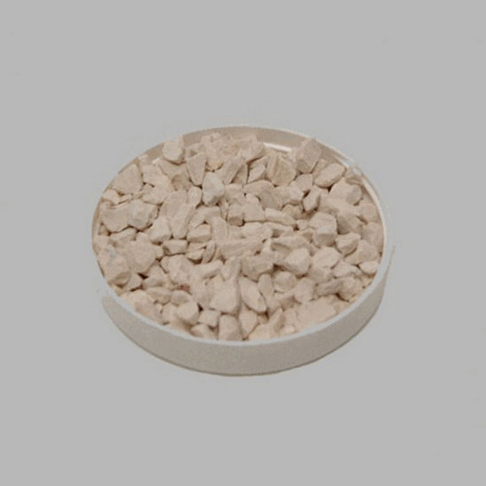 stones small for decoration color cream 200 gr