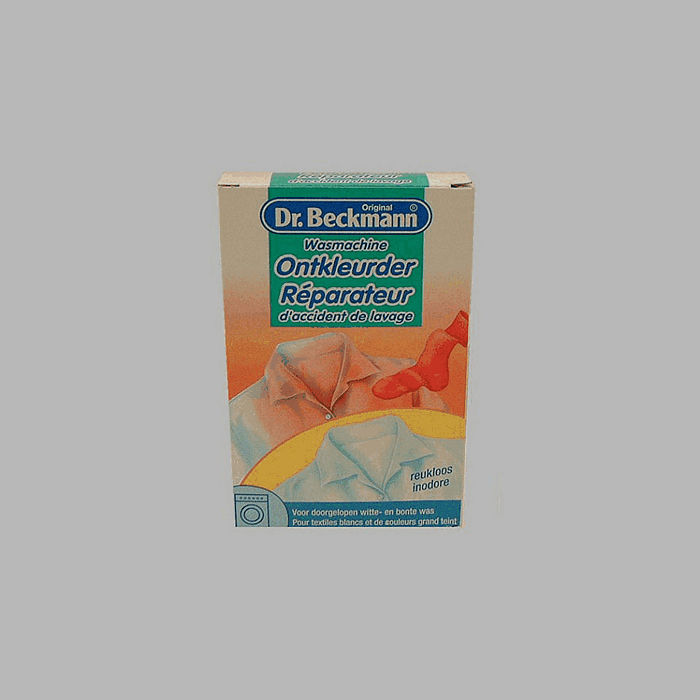 Dr Beckman color remover for washing machine 150 gr