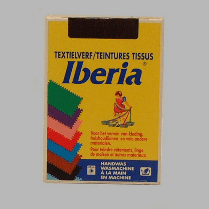 iberia brown fabric paint wash